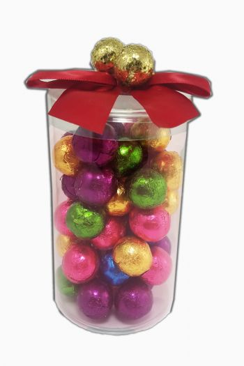 Holiday Balls- 8 oz Tube