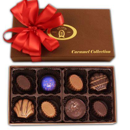 Caramel Collection 8-pc