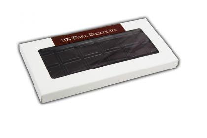 Dark Chocolate 70%  Bar