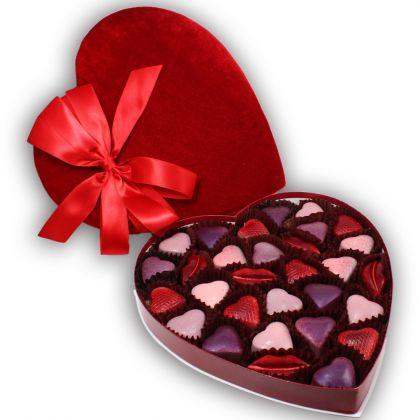 30 piece Heart Box Large