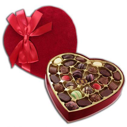 Grand Valentine Heart