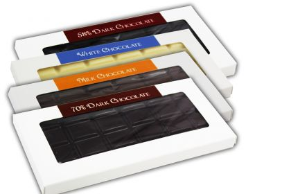 Chocolate Bar Collection
