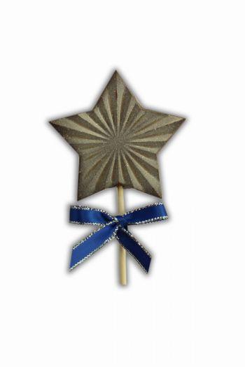 Silver Star Lollipop