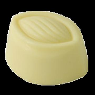 Almondine White